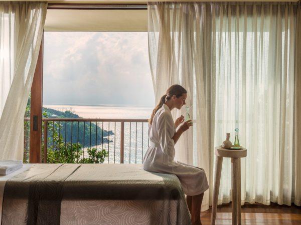 Four Seasons Resort Seychelles Spa