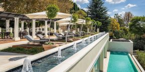Four Seasons Hotel The Westcliff, Johannesburg