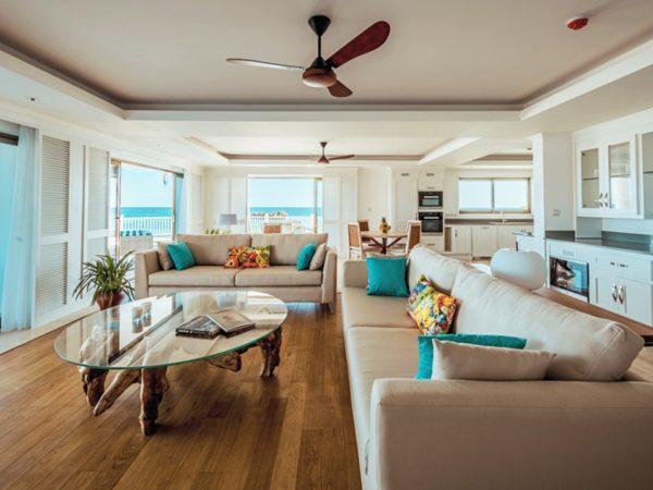Hemingways Watamu One Bedroom Ocean View Apartment