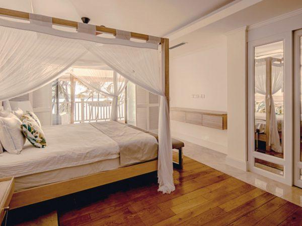 Hemingways Watamu Two Bedroom Deluxe Ocean View Apartment