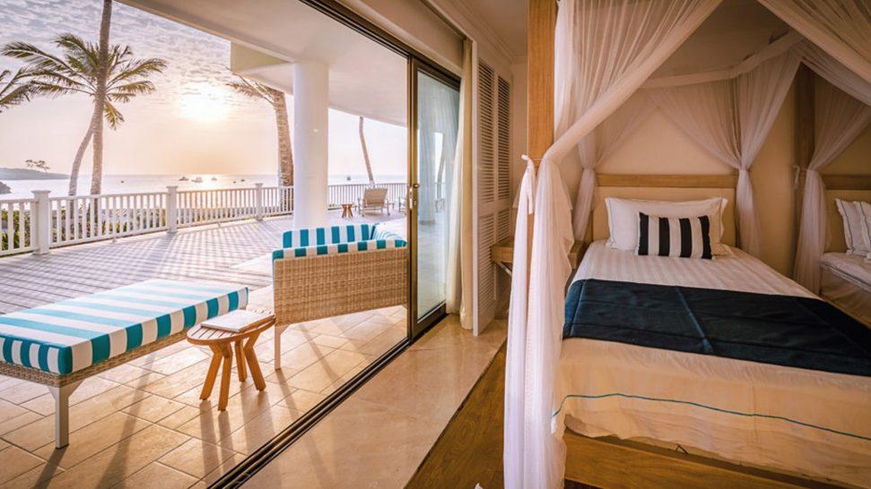 Hemingways Watamu Two Bedroom Ocean View Apartment