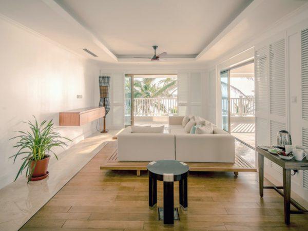 Hemingways Watamu Four Bedroom Ocean View Penthouse Apartment