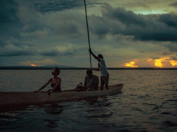 Hemingways Watamu Canoes and Creek Rides