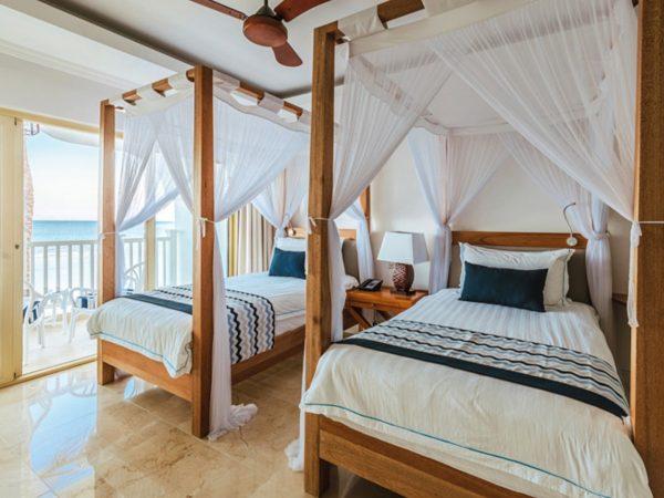 Hemingways Watamu Deluxe Ocean View Rooms