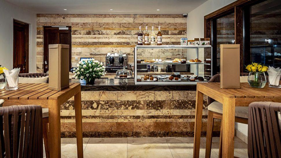 Hemingways Watamu Gede Cafe