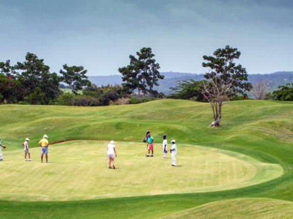 Hemingways Watamu Golf