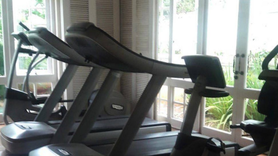 Hemingways Watamu Gym