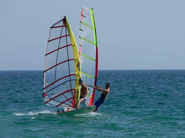 Hemingways Watamu Wind Surfing