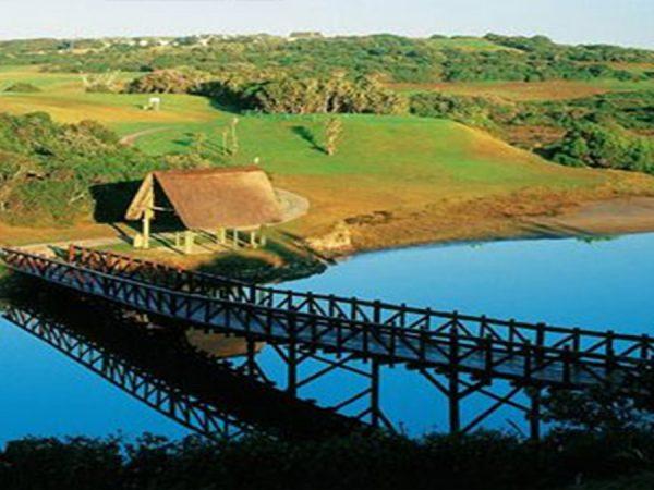 Kariega Game Reserve Golf