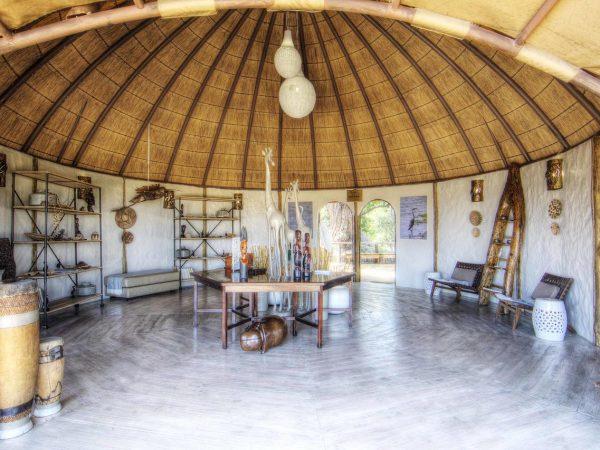Ker And downey Botswana Okuti Main Area