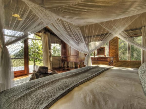 Ker And downey Botswana Shinde 1 x Twin tent(s)