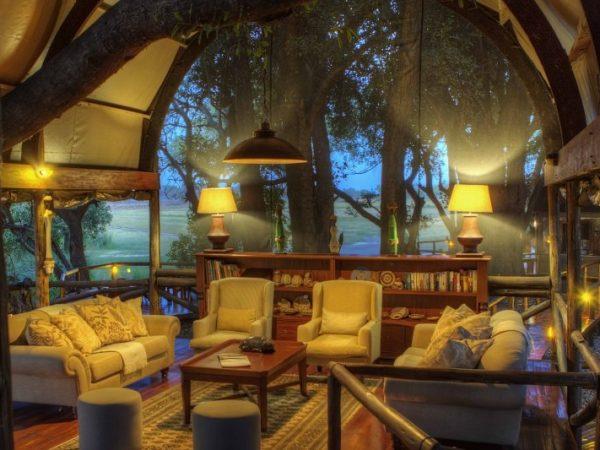 Ker And downey Botswana Shinde Lobby