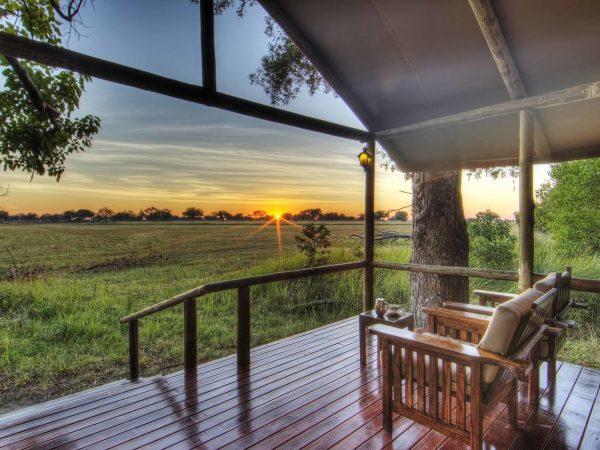 Ker And downey Botswana Shinde Tents