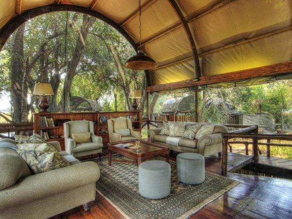 Ker And downey Botswana Shinde The Lounge Area