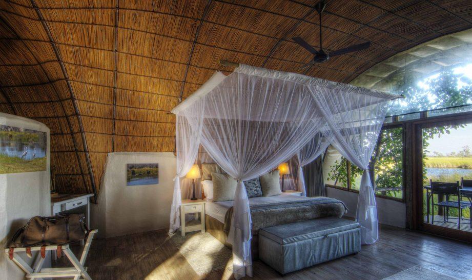 Ker and Downey Botswana Okuti Double Room