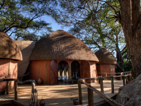 Ker and Downey Botswana Okuti Exterior