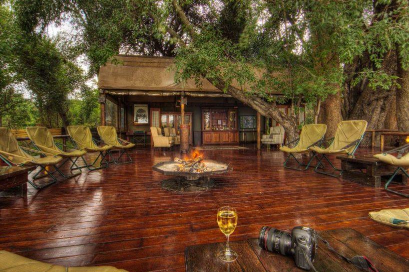 Ker and Downey Botswana Shinde Camp Boma