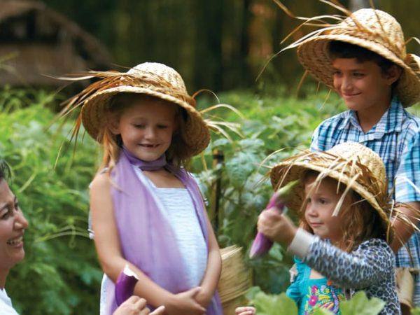 Four Seasons Resort Bali Sayan Kids Club