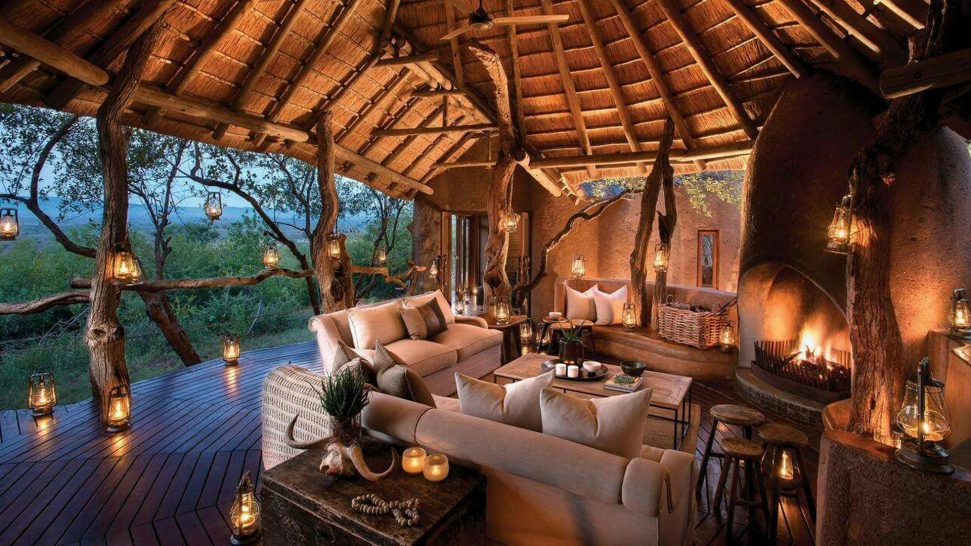 Madikwe Safari Lodge Dithaba Lodge