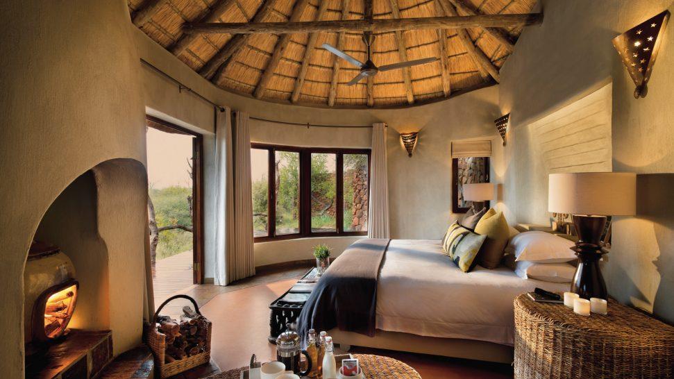 Madikwe Safari Lodge Kopano Lodge