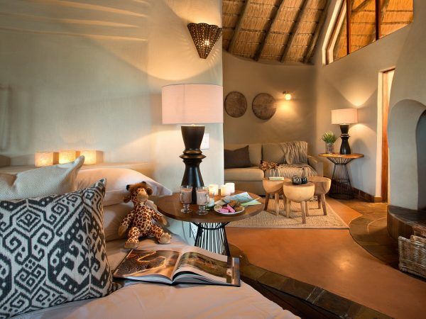 Madikwe Safari Lodge Lelapa Lodge