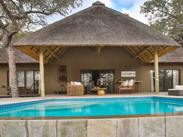 Makanyi Private Game Lodge Images