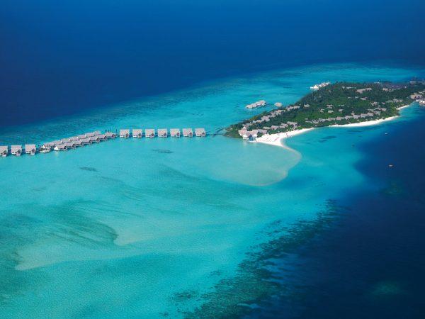 Maldives at Landaa Giraavaru Resourt