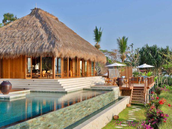 Nihi Sumba Indonesia Exterior View