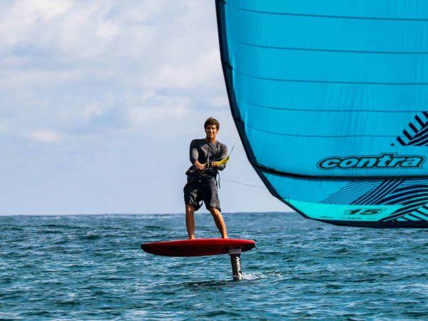 Nihi Sumba Indonesia Kitesurfing