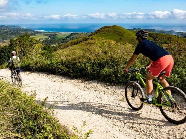 Nihi Sumba Indonesia Mountain Biking