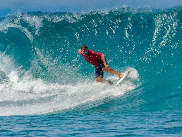 Nihi Sumba Indonesia Nihi Surfing