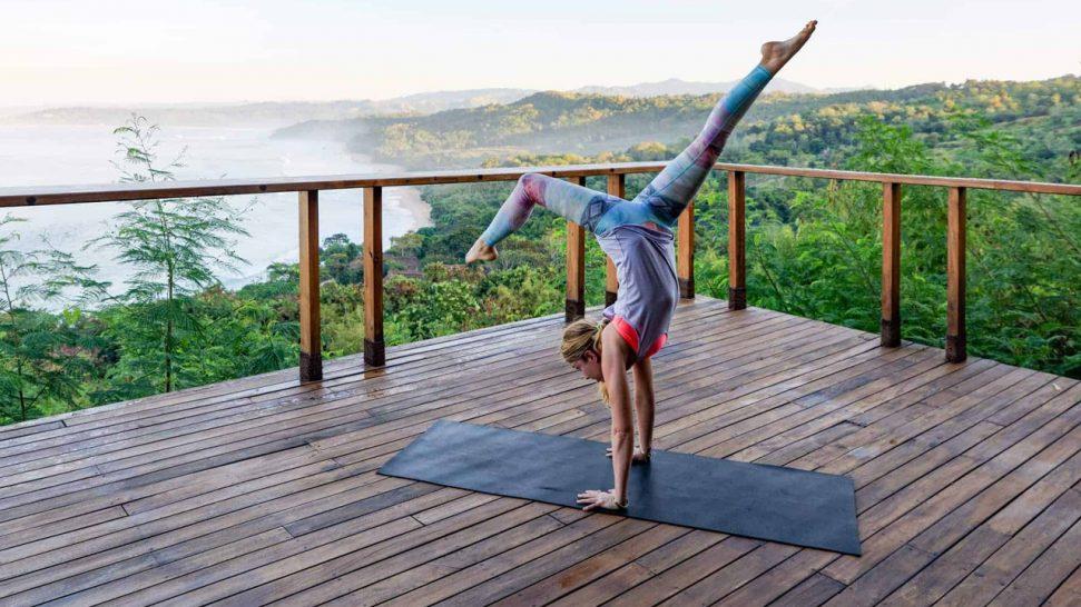 Nihi Sumba Indonesia Nihi Yoga