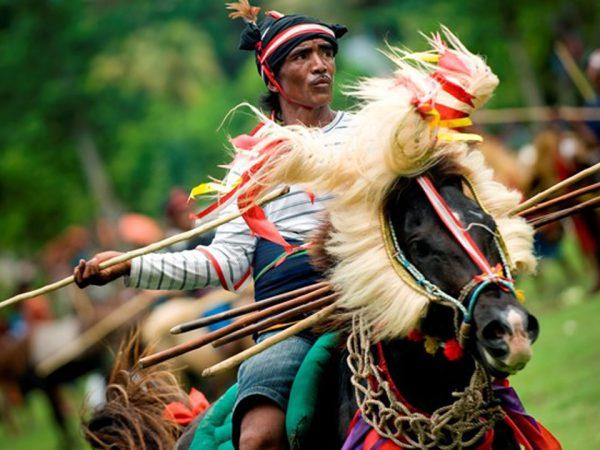 Nihi Sumba Indonesia Sumba Culture