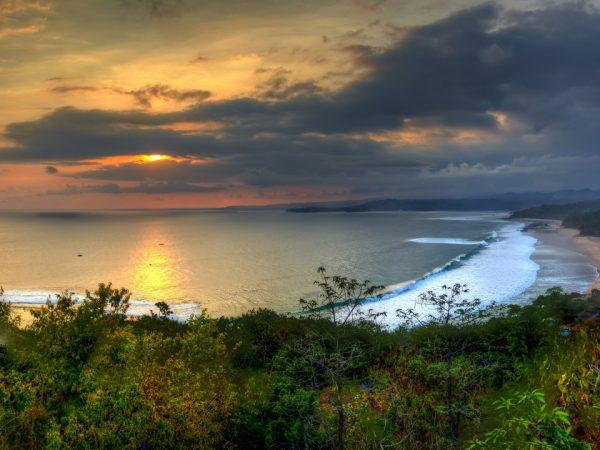 Nihi Sumba Indonesia Sunset View
