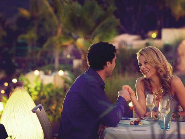 Raffles Seychelles Private Dining