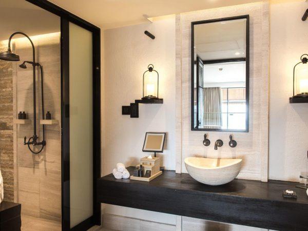 Resort Alila Jabal Akhdar Bathroom