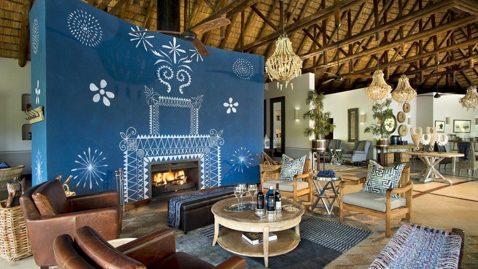 Royal Chundu Zambezi River Lodge Island Lodge Suites