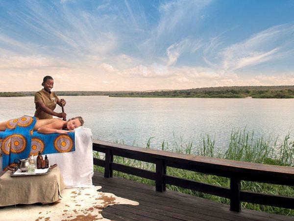 Royal Chundu Zambezi River Lodge Spa