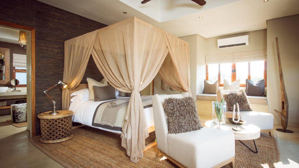 Sabi Sabi Bush Lodge Luxury Villa