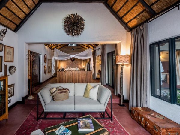 Sabi Sabi Selati Camp Lourenco Marques Honeymoon Suite
