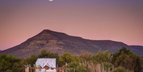 Samara Private Game Reserve, Eastern Cape