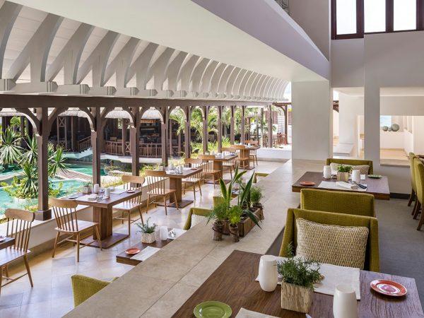 Shangri La's Le Touessrok Resort And Spa Le Bazar