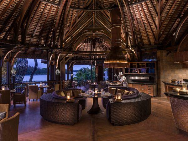 Shangri La's Le Touessrok Resort And Spa Safran