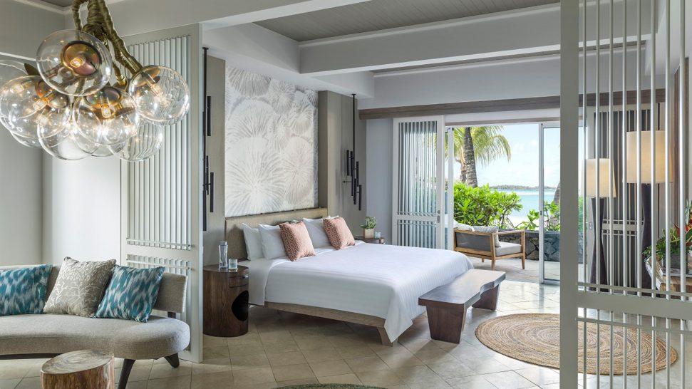 Shangri La's Le Touessrok Resort And Spa Shangri La SuiteShangri La's Le Touessrok Resort And Spa Shangri-La Suite