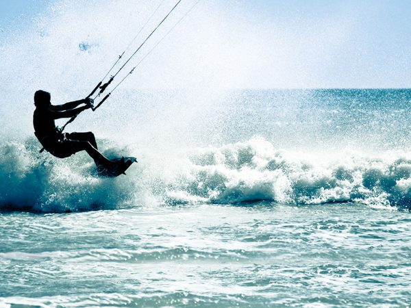 Shangri La's Le Touessrok Resort And Spa Water Sports