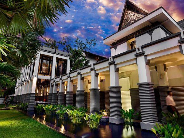 Shinta Mani Angkor Exterior