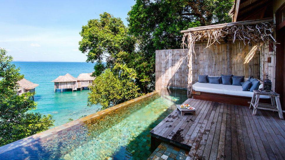 Song Saa Private Island One Bed Jungle Villas