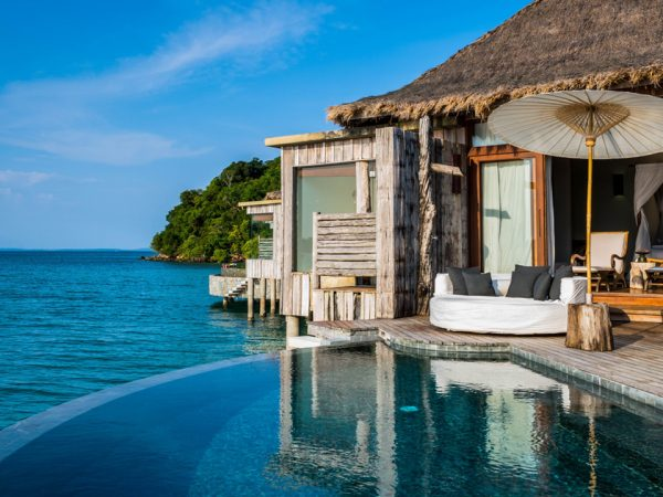 Song Saa Private Island One Bed Overwater Villas