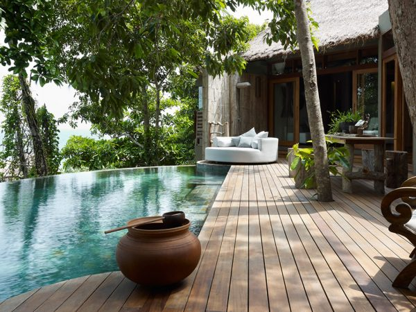 Song Saa Private Island Two Bed Jungle Villas