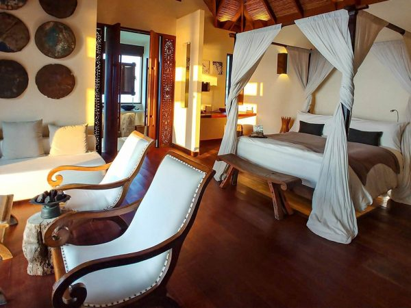 Song Saa Private Island Two Bed Overwater Villas